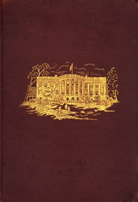 Cover of Speeches of Benjamin Harrison, Twenty-third President of the United States