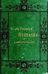 To and Through Nebraska