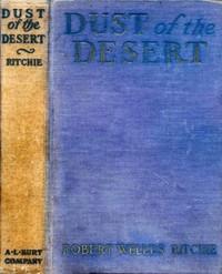 Cover of Dust of the Desert