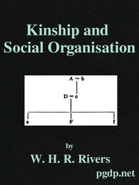 Cover of Kinship and Social Organisation