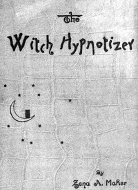 Cover of The Witch Hypnotizer
