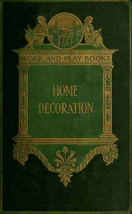 The Library of Work and Play: Home Decoration