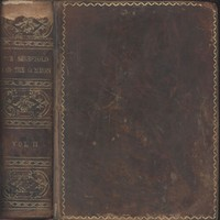 Cover of The Sheepfold and the Common; Or, Within and Without. Vol. 2 (of 2)