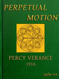 Cover of Perpetual Motion