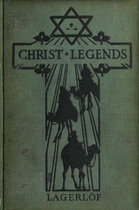 Cover of Christ Legends