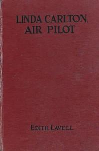 Linda Carlton, Air Pilot
