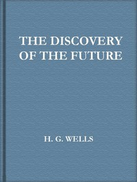 Cover of The Discovery of the Future