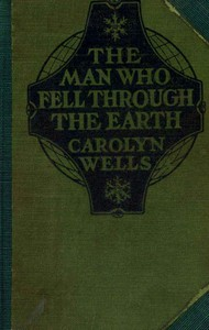 Cover of The Man Who Fell Through the Earth