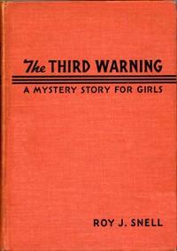 Third WarningA Mystery Story for Girls