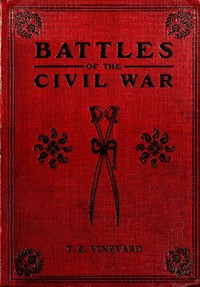 Cover of Battles of the Civil War