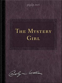 Cover of The Mystery Girl