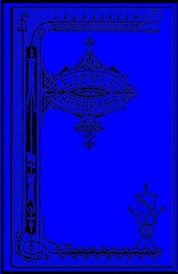 Cover of Lily Norris' Enemy