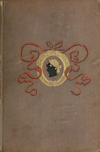 Cover of A Lady's Tour in Corsica, Vol. 2 (of 2)