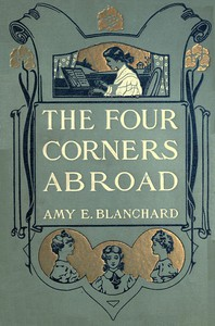 Cover of The Four Corners Abroad