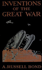 Cover of Inventions of the Great War