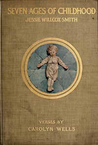 Cover of The Seven Ages of Childhood