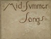Christmas Carols and Midsummer Songs