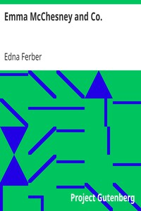 Cover of Emma McChesney and Co.