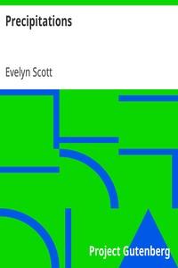 Cover of Precipitations