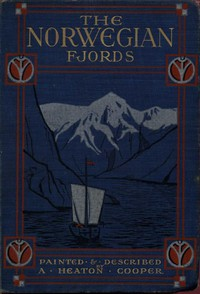 Cover of The Norwegian Fjords