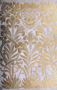 Cover of Paris and Its Story