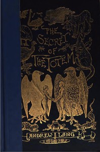 Cover of The Secret of the Totem