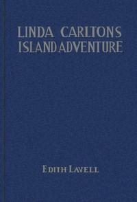 Cover of Linda Carlton's Island Adventure