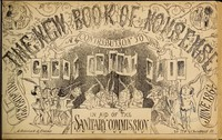The New Book of NonsenseContribution to the Great Central Fair in Aid of the Sanitary Commission