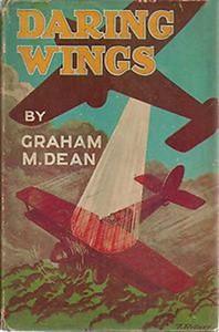 Cover of Daring Wings