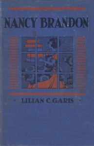 Cover of Nancy Brandon