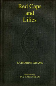 Cover of Red Caps and Lilies