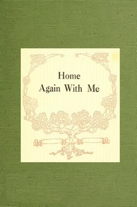 Cover of Home Again with Me