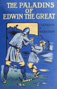 Cover of The Paladins of Edwin the Great