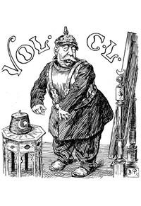 Punch, or the London Charivari, Volume 150, May 24, 1916