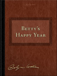 Cover of Betty's Happy Year