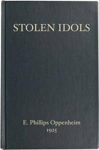Cover of Stolen Idols