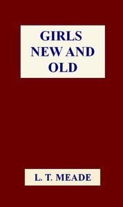Cover of Girls New and Old