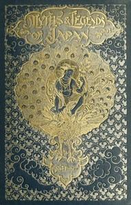 Cover of Myths & Legends of Japan