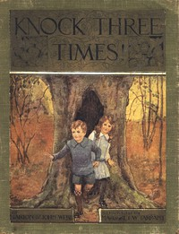 Cover of Knock Three Times!