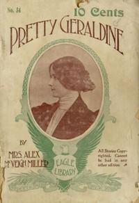Pretty Geraldine, the New York Salesgirl; or, Wedded to Her Choice