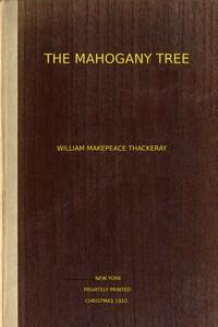 Cover of The Mahogany Tree