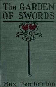 Cover of The Garden of Swords