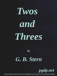 Cover of Twos and Threes
