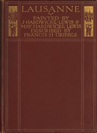 Cover of Lausanne