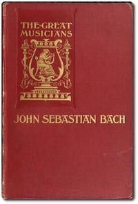 Cover of Sebastian Bach
