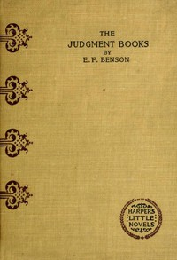 The Judgment Books: A Story