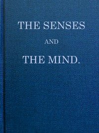 Cover of The Senses and the Mind