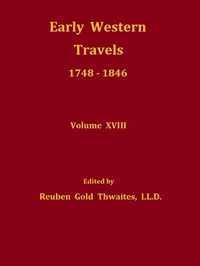 Cover of Pattie's Personal Narrative, 1824-1830; Willard's Inland Trade with New Mexico, 1825, and Downfall of the Fredonian Republic; and Malte-Brun's Account of Mexico