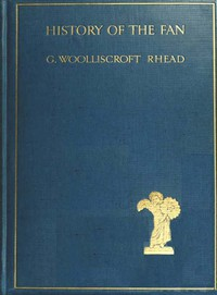 Cover of History of the Fan