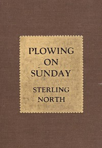 Plowing On Sunday